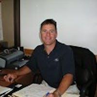 Tom Silon at Otis Ford, Inc.