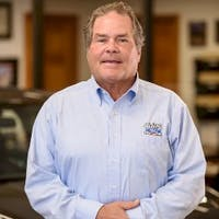 Jeffrey  Plitt at Otis Ford, Inc.