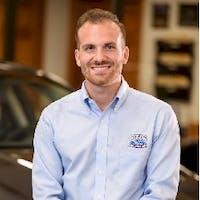 Matt Margiotta at Otis Ford, Inc.