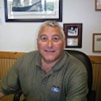 Mike Curreri at Otis Ford, Inc.