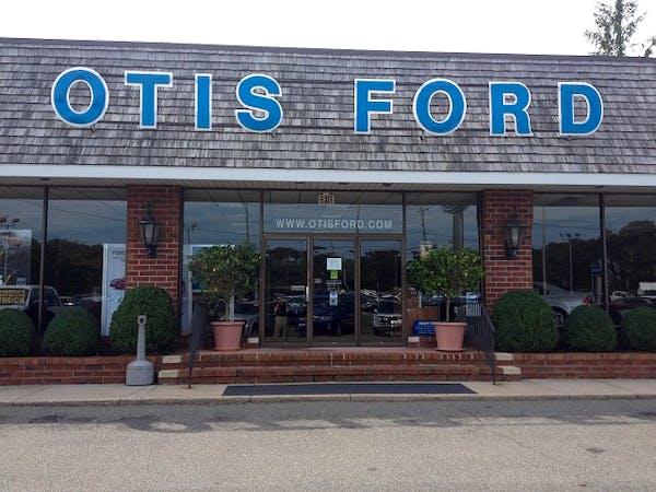 Otis Ford, Inc., Quogue, NY, 11959