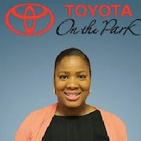 Diana Darlington at Toyota On the Park
