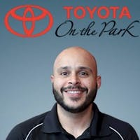 Amal  Hasmani at Toyota On the Park