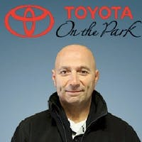 Jack Zammitti at Toyota On the Park