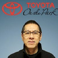 Hon Ho at Toyota On the Park