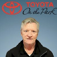Tim Zyvitski at Toyota On the Park