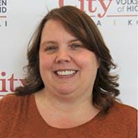 Cindy Tataren at City Volkswagen of Highland