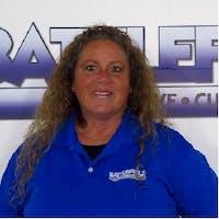 Cheryl Brown at Battlefield Ford Culpeper