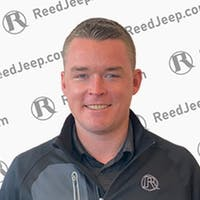 Andrew Horsch  at Reed Jeep Chrysler Dodge Ram
