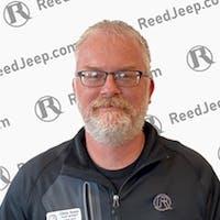 Chris Jones at Reed Jeep Chrysler Dodge Ram