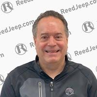 Kent Rose at Reed Jeep Chrysler Dodge Ram