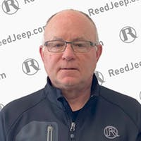 Mike Sullivan at Reed Jeep Chrysler Dodge Ram