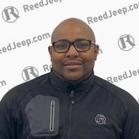 Reggie Epperson at Reed Jeep Chrysler Dodge Ram