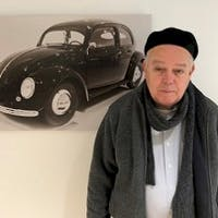 Norris Evans at Allen Samuels Volkswagen