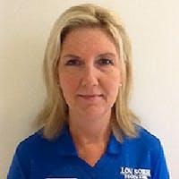 Kimberly Carr at Lou Sobh Honda