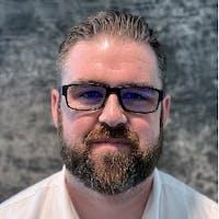 Jason Corkum at Rick Case Volkswagen