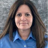 Claudia  Mucury at Rick Case Volkswagen