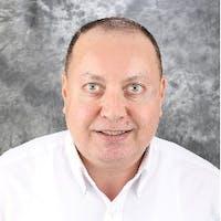 Jim Raad at Rick Case Volkswagen