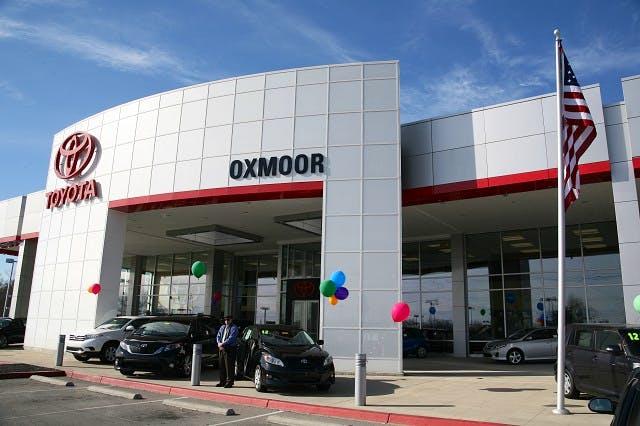 Oxmoor Toyota Service >> Oxmoor Toyota Toyota Service Center Dealership Ratings
