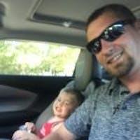Ryan Joiner at Greg May Hyundai