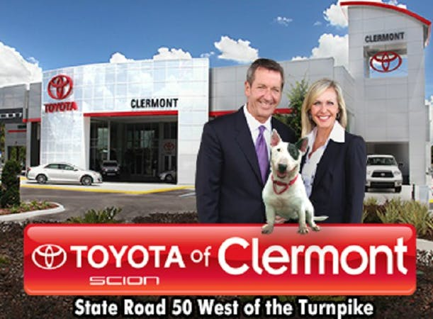 Toyota of Clermont, Clermont, FL, 34711