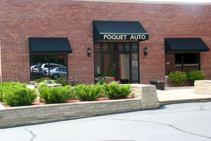 Poquet Auto Sales, Golden Valley, MN, 55422