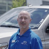 Doug Brewer at McLarty Daniel Ford - Service Center