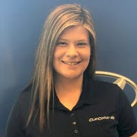McKenzie Peterson at Clay Cooley Hyundai of Rockwall