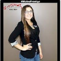 Nicole Taylor at Prestige Auto Group