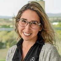 Megan Sanchez at Mercedes-Benz of Temecula