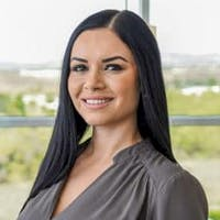 Briana  Avera  at Mercedes-Benz of Temecula