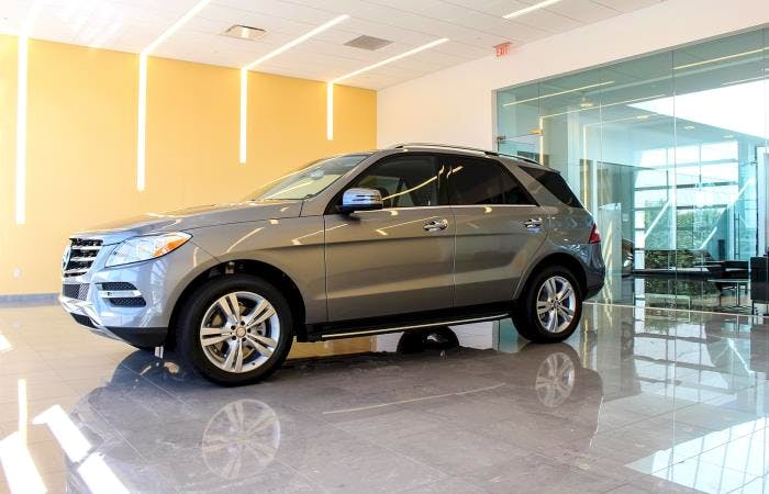 Mercedes-Benz of Temecula, Temecula, CA, 92591