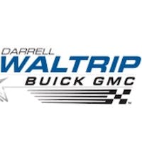 John Gilbert at Darrell Waltrip Buick GMC