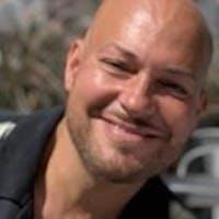 Dante De Miro at Darrell Waltrip Buick GMC