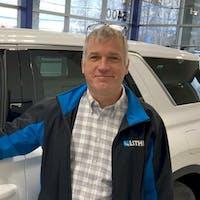 James Fikes at Lithia Hyundai of Anchorage