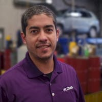 Kevin Garza at Lithia Hyundai of Anchorage - Service Center