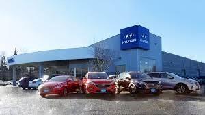 Lithia Hyundai of Anchorage, Anchorage, AK, 99518