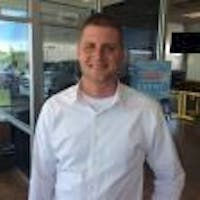 Chris  Ruddick at Patriot Buick GMC Hyundai