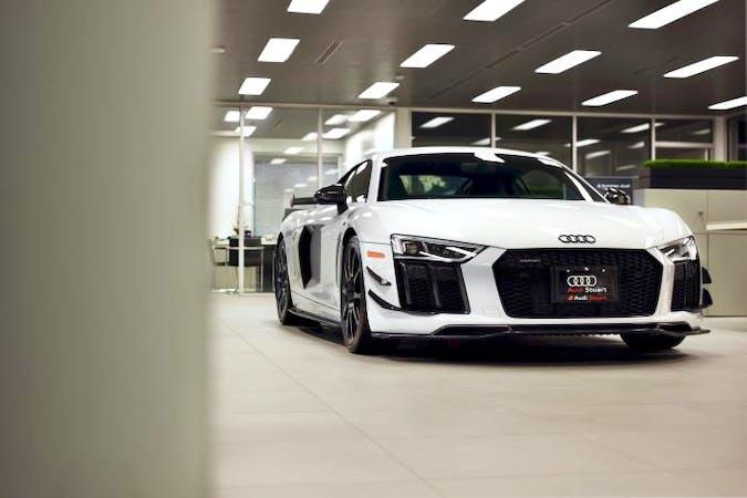 Audi Stuart, Stuart, FL, 34997