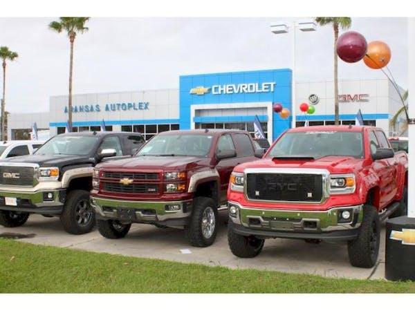 Aransas Autoplex, Aransas Pass, TX, 78336