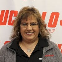 Fran Colvett at Fuccillo Nissan of Latham - Service Center