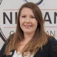 Melissa Gamboa at Nissan of Newnan - Service Center