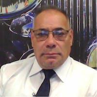 Segis Camacho at Nissan of Newnan