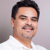 Fidel  Martinez at Southwest Kia Round Rock