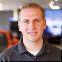 Chris Ingram at Patterson Dodge Chrysler Jeep Ram Kia