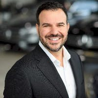 Nick  Pentas at Mercedes-Benz of Baton Rouge