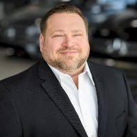 Corey Levert at Mercedes-Benz of Baton Rouge