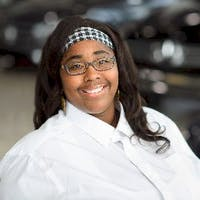 Jessica  Guice at Mercedes-Benz of Baton Rouge - Service Center