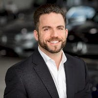 Hess Crockett at Mercedes-Benz of Baton Rouge