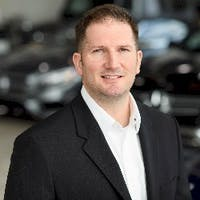 Dan Davenport at Mercedes-Benz of Baton Rouge